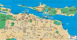 Info: nassau map - Travel