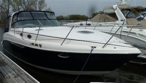 Used Boats Red Wing Mn by 2003 Rinker 342 37 Foot 2003 Rinker Motor Boat In Red