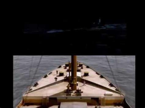 sleeping sun titanic sinking vs britannic sinking new