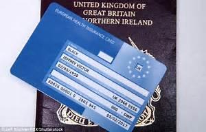 Beware EU health card salesmen who know your details ...