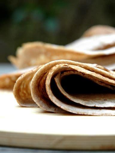 photo de recette la p 226 te 224 galettes de bl 233 noir traditionnelle marmiton