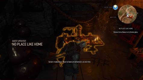 Witcher 3 Home Decorations : The Witcher 3 Ps4 Blood And Wine