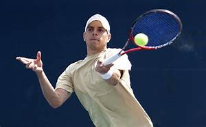Men's tennis team copes with departure of 2010′s key ...