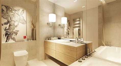 Neutral Color Bathroom Designs by Fresh Neutral Interior Design Schemes From Katarzyna