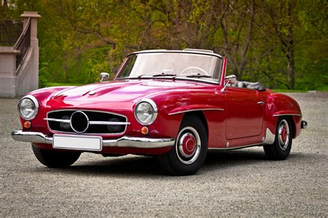 Antique Car : Tips For Buying Your Dream Classic Car