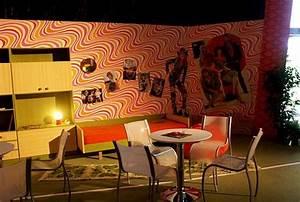70er Jahre Möbel : 70er jahre jugendzimmer westdeutschland dekorationsset dekoration ~ Markanthonyermac.com Haus und Dekorationen