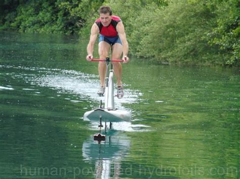 Pedal Catamaran Hydrofoil by 34 Best Images About Hydrofoil On Pinterest