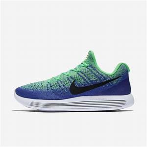 Nike LunarEpic Low FlyKnit 2 Mens Running Shoes - Alton Sports