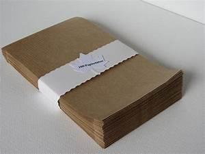 Kleine Papiertüten Kaufen : 100 braune papiert ten klein pinterest braune papiert ten blumensamen und papiert ten ~ Markanthonyermac.com Haus und Dekorationen