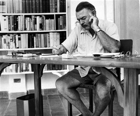 Key West Resident Profiles Ernest Hemingway  The Key Wester  A Key West Information Blog