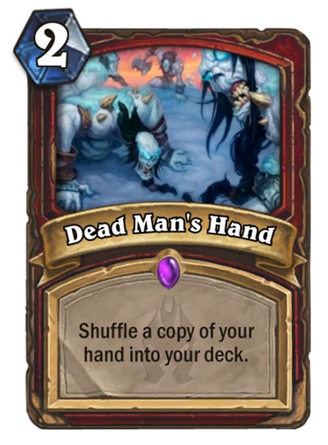 the most interesting knights of the frozen throne card