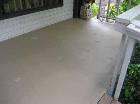 decorative concrete the new top trend in waterproof