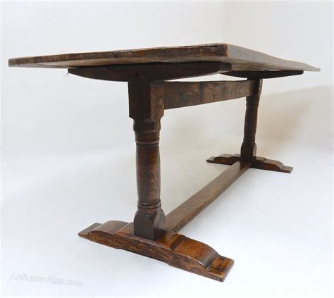 Oak Refectory Table  Antiques Atlas. Stainless Steel Drawer Organizers. Table Runners Cheap. Small Home Computer Desk. Table Tent Printing. How To Build A Office Desk. How To Refinish A Wood Desk. Fisher Price Desk And Chair. Ballard Designs Desks