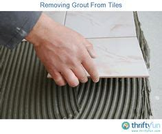 how to remove excess dried mortar or grout from ceramic tile floors ceramic tile floors grout