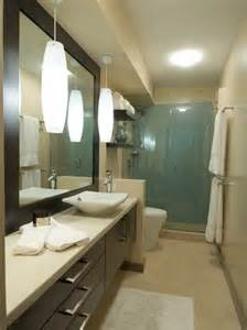 home design idea bathroom designs narrow