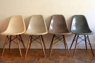 chaise eames the dayz