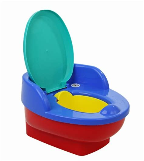 potties seats on me musical potty trainer