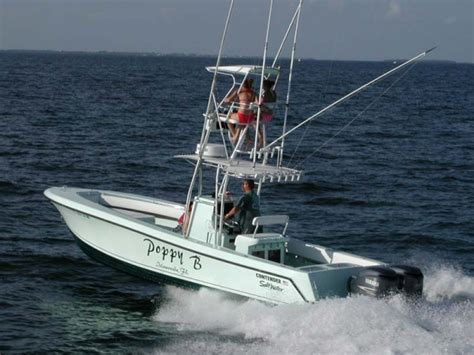Offshore Sportfishing Boats 5 favorite offshore sport fishing boats