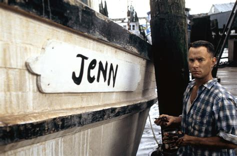 Boat Names Jenny by Forrest Gump We Are Movie Geeks