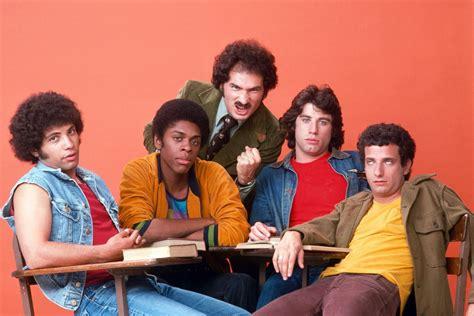 Welcome Back Kotter Cast welcome back kotter cast www pixshark images