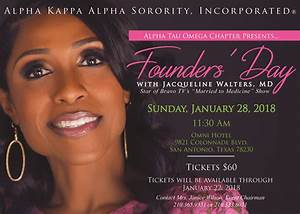 Alpha Kappa Alpha Sorority, Incorporated® Alpha Tau Omega ...
