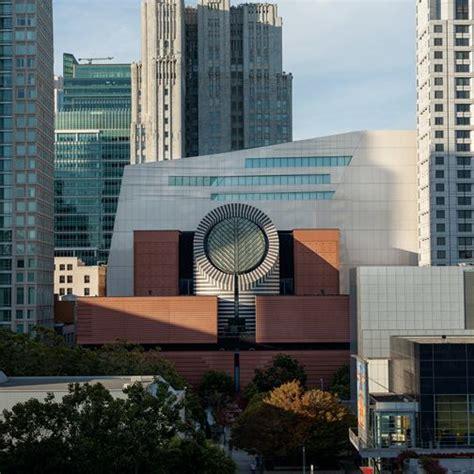 san francisco museum of modern