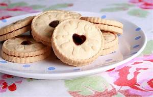 Britain's favourite biscuits - Country Life