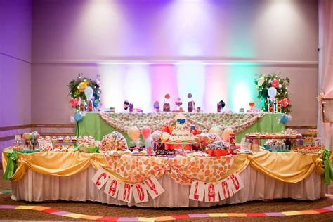 Candyland Theme, Candyland Party, Candyland Ideas