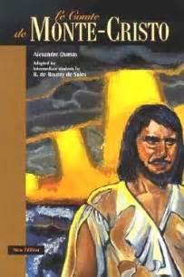 le comte de monte cristo by alexandre dumas r de roussy