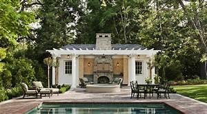 Gartenhaus Englischer Stil : guest house plans pool designs houses prefab 16722 ~ Markanthonyermac.com Haus und Dekorationen