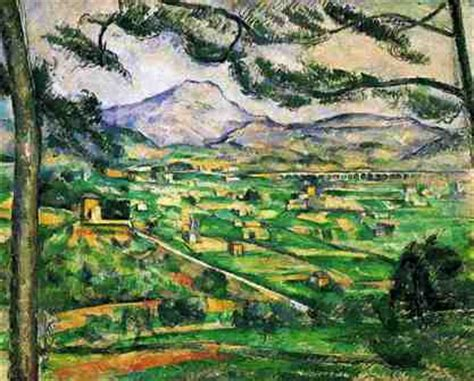 cezanne and the steam railway 3