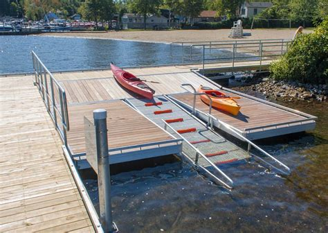 Public Boat Launch Old Forge Ny by Kayak Launch Dock Commercial Dock Launch System By The