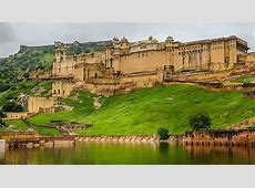 AmerFortJaipurRajasthan The Better India