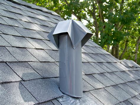 Rubber Boot Roof Jack by Alternative Plumbing Vent Flashings Lead Rubber