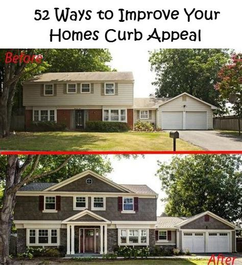 17 Best Images About Curb Appeal On Pinterest Mid