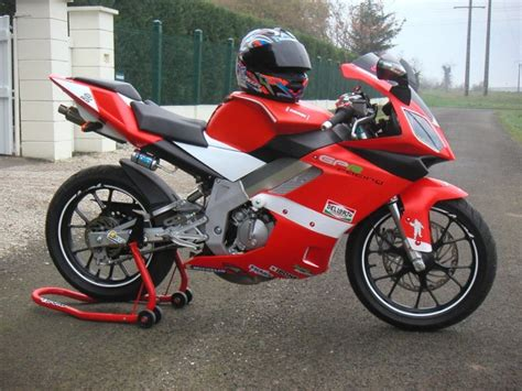derbi gpr racing 2004 white style by brice53 crocoracing