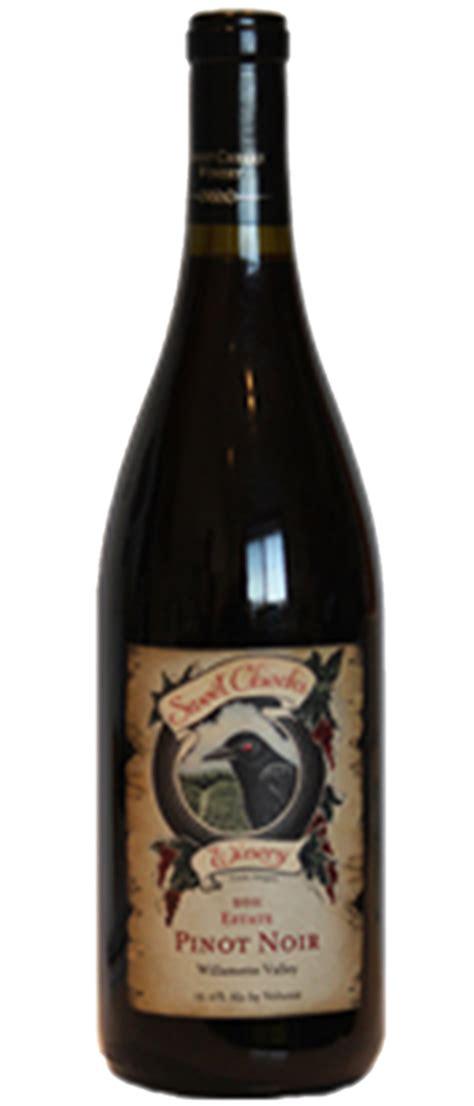 sweet cheeks 2011 estate pinot noir pinot noir just wine