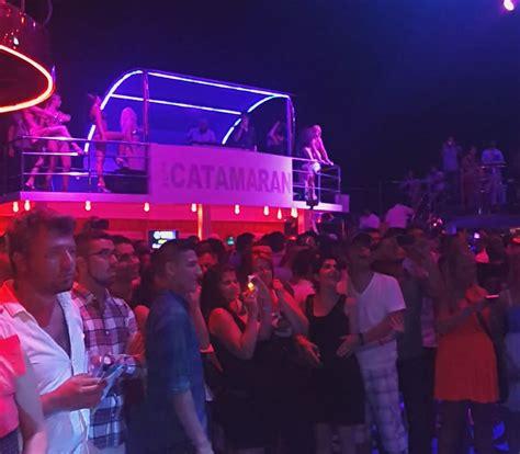 Catamaran Bodrum Video by Club Catamaran Bodrum Izlesene