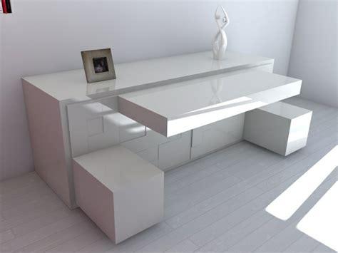 le bureau escamotable d 233 cisions pour les petits espaces archzine fr