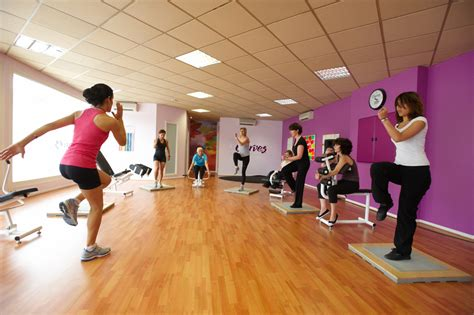 fitness pour femmes 224 savigny sur orge club et salle de sport