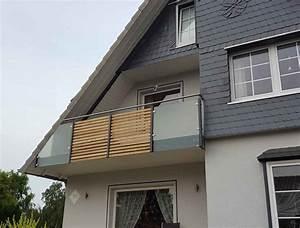 Bretter Für Balkongeländer : balkongel nder 26 hirsch metallbau ~ Markanthonyermac.com Haus und Dekorationen