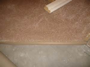 rubber transition carpet to concrete carpet vidalondon
