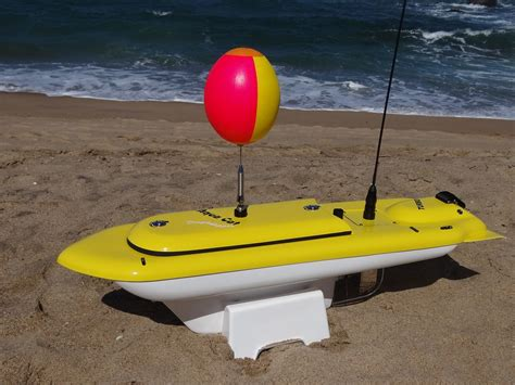 Remote Control Boat For Surf Fishing by Products Aqua Cat