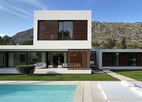 home interior and exterior design modern minimalist home how to create a great vacation rental property freshome