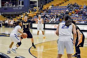School, Sports, and Stereotypes: UCSB Women's Basketball ...