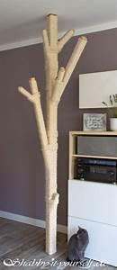 Kratzbaum Echter Baum : kratzbaum xxl eine tolle kratzgelegenheit f r katzen selber bauen ~ Markanthonyermac.com Haus und Dekorationen
