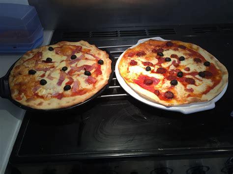 recette pate a pizza recette pizza sur cuisineravectm5 de cuisine de marina