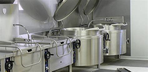mat 233 riel de cuisines professionnelles acf chappert