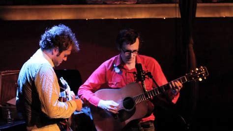 Michael Daves & Chris Thile