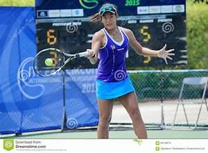 Tennis Editorial Stock Image - Image: 60126074